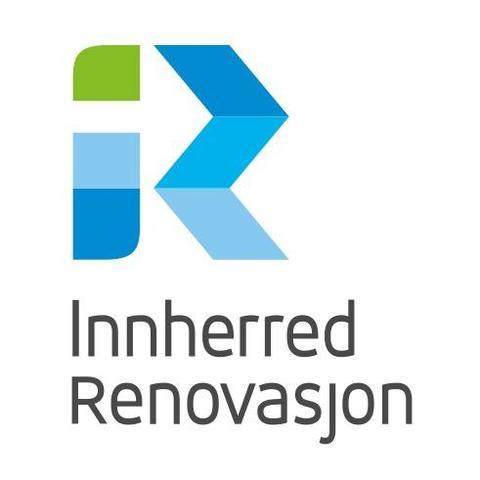 Innherred Renovasjon IKS logo