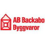 Backabo Byggvaror AB logo