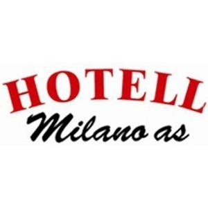 Hotel Milano AS logo