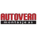 Autovernmontasje AS logo