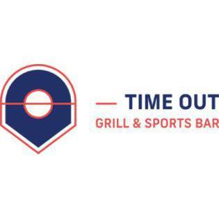 Sportbaren TimeOut Lyckeby logo