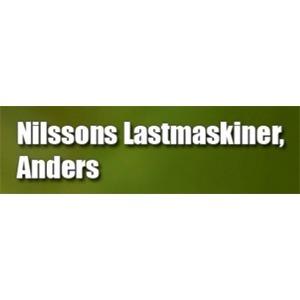 Anders Nilssons Lastmaskiner logo
