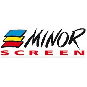 Minor Screen logo