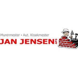 Jan Jensen ApS logo