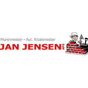 Jan Jensen ApS logo