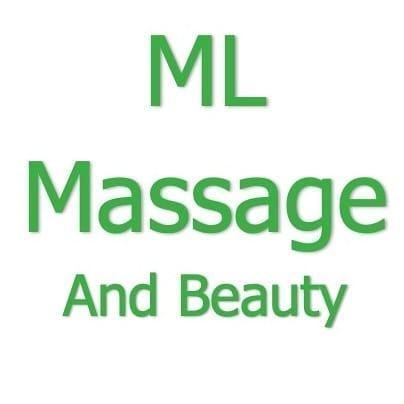 Ml Massage And Beauty logo