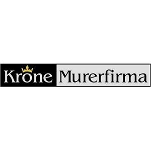 Krone Murerfirma ApS logo