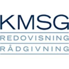KMSG & Co AB - Redovisning och rådgivning logo