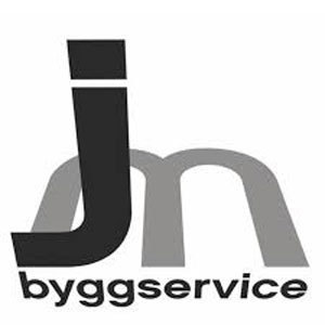 Byggaktiebolaget Johan Martell logo