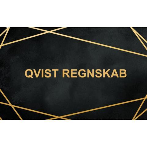 Qvist Regnskab logo