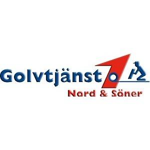 Golvtjänst Nord & Söner AB logo