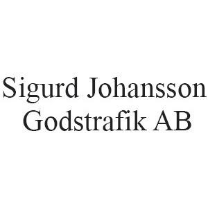 Sigurd Johansson Godstrafik AB logo