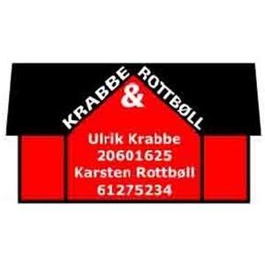 Tømrerne Krabbe & Rottbøll ApS logo