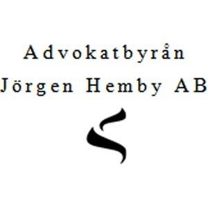 Hemby Advokatbyrå AB logo