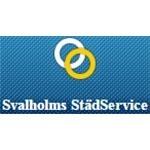 Svalholms Städservice HB logo