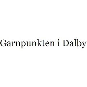 Garnpunkten I Dalby logo
