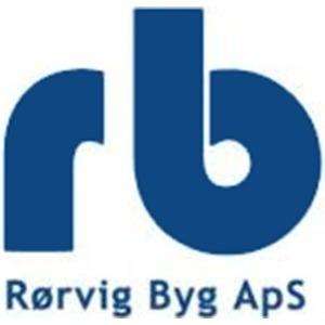 Rørvig Byg ApS logo