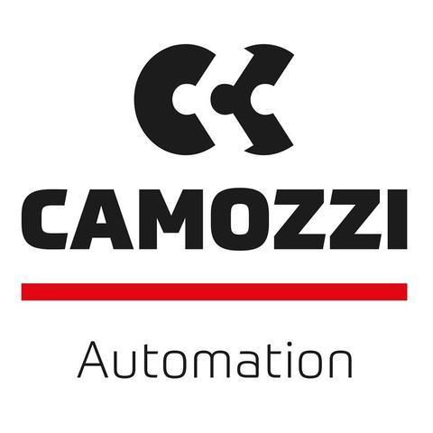 Camozzi Automation AS logo