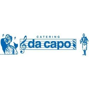 Catering Da Capo logo