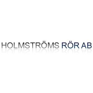 Holmströms Rör AB logo