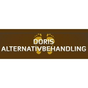 Doris Alternativbehandling logo