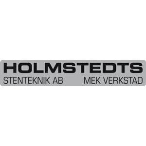 Holmstedts Stenteknik AB logo