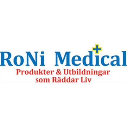 RoNi Medical AB logo