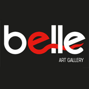 Belle Art Gallery - Belle Carpets & Rugs logo