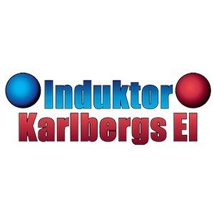 Induktor Karlbergs El logo