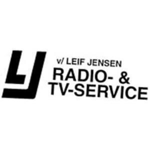 LJ Radio- & TV-Service logo