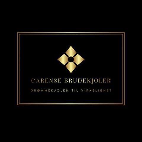 Carense Brudekjoler Kristiansen logo