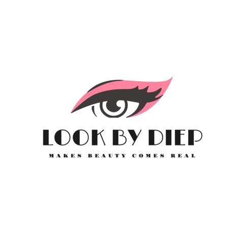 LOOK BY DIEP logo