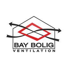 Bay Bolig Ventilation ApS logo