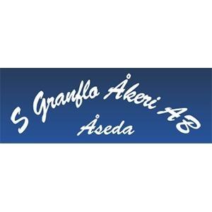 Granflo Åkeri AB, Sven logo
