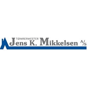 Jens K. Mikkelsen A/S logo