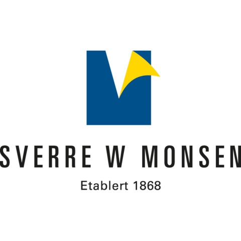 Sverre W. Monsen AS logo