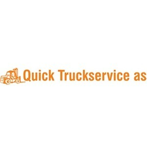 Quick Truckservice AS logo
