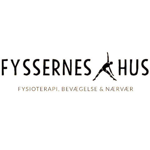 Fyssernes Hus I/S logo
