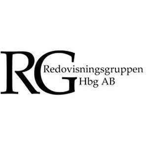 Redovisningsgruppen Hbg AB logo