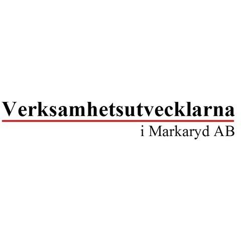 Verksamhetsutvecklarna i Markaryd AB logo