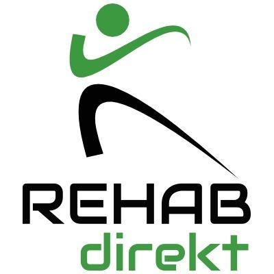 Rehab Direkt Borås AB logo