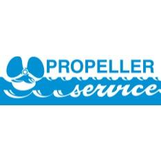 PropellerService AB logo