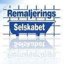 Remaljerings Selskabet Danmark logo
