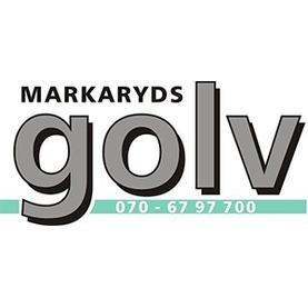 Markaryds Golv logo
