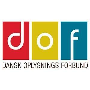 Odsherred Dag og Aftenskole logo