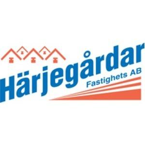 Härjegårdar Fastighets AB logo