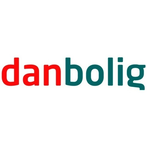 Danbolig Aarhus Vest-Åbyhøj logo