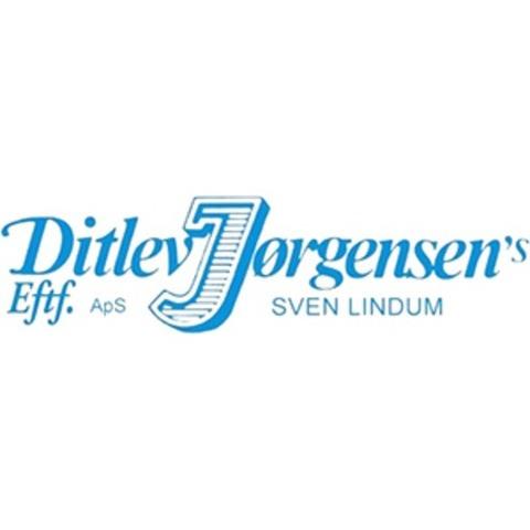 Ditlev Jørgensen's Eftf logo