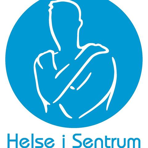 Helse i Sentrum AS logo