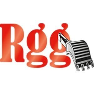 Gustavsson Grävmaskiner AB, Roland logo